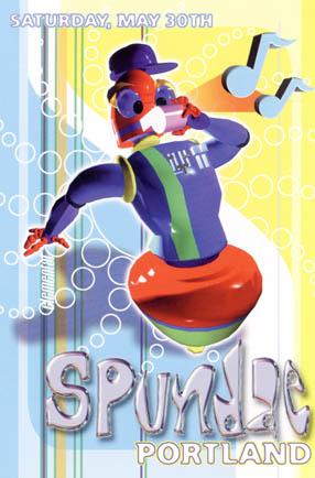 spundaeRobot