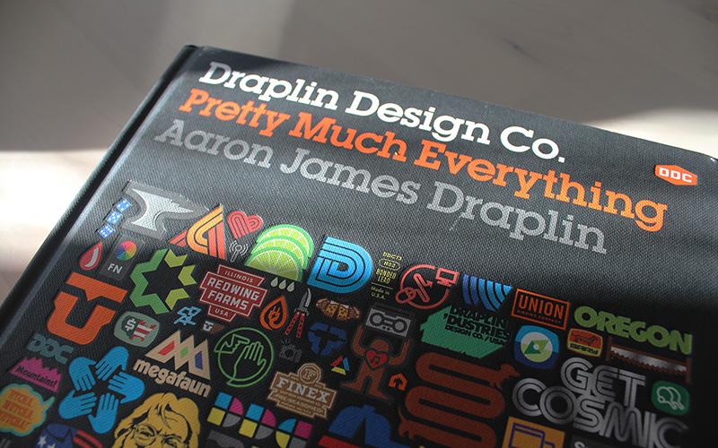 Draplin Design Co. – Pretty Much Everything