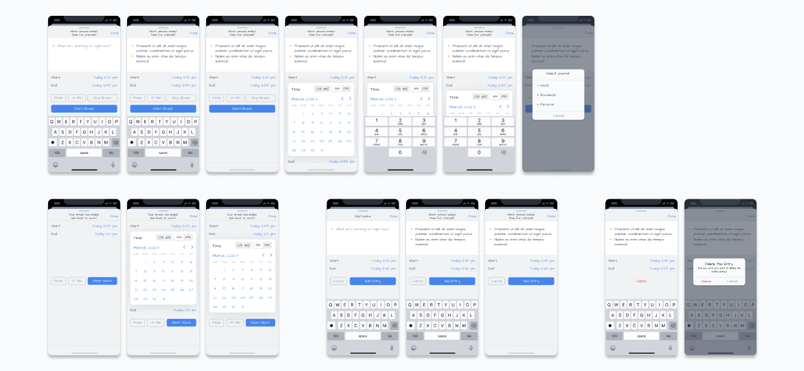 time-journal-iphone-wireframes-entry-modal-all-screens
