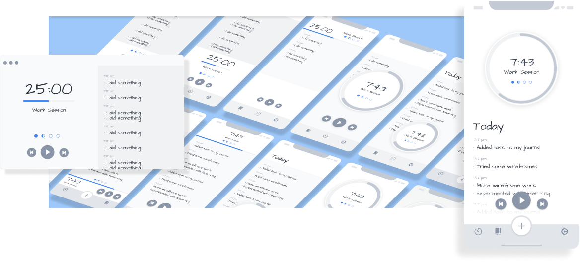 actvity-journal-wireframes-timer-exploration